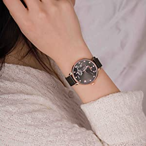 casual fashion watches