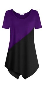 tunics for women to wearing with leggings