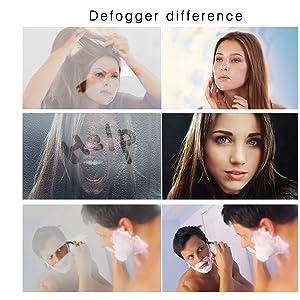 Defogger