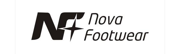 NOVA FOOTWEAE logo