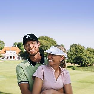 High End Golf Apparel Men Women