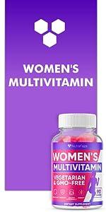 Women's Multivitamin
