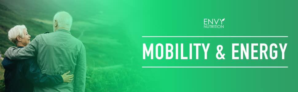 Mobility Energy