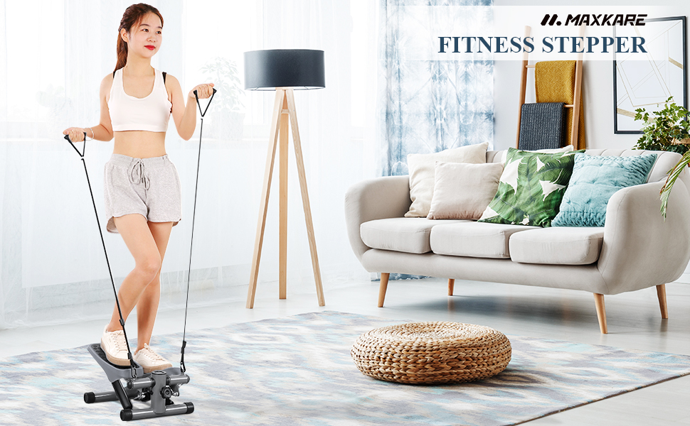 Mini Fitness Stepper
