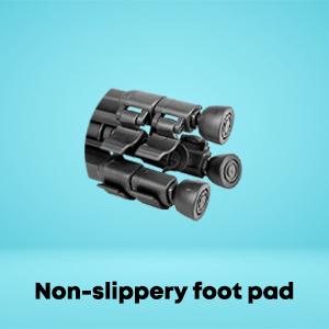 NON-SLIP FOOT PAD