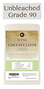 cheesecloths