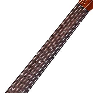 Guitar kadence