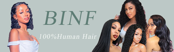 BINF Hair