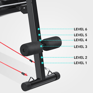 Adjustable Level