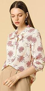 Chrysanthemum Shirt
