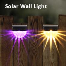 solar deck lights led outdoor