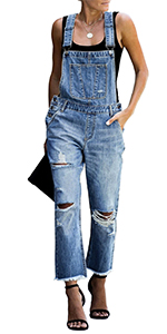 overall jumpsuits for women