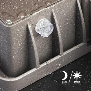 IP65 Waterproof Security Light