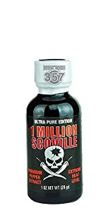 Mad Dog 357, ECO, ultra pure, 1 million, pepper extract