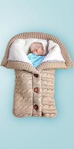 infant sleeping wrap