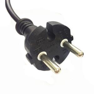 2 Pin Indian Plug