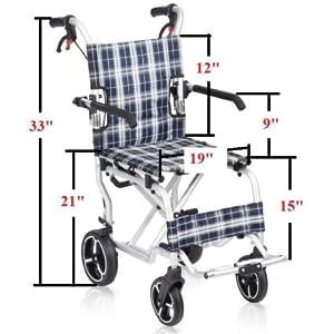 Wheelchair Transport 19