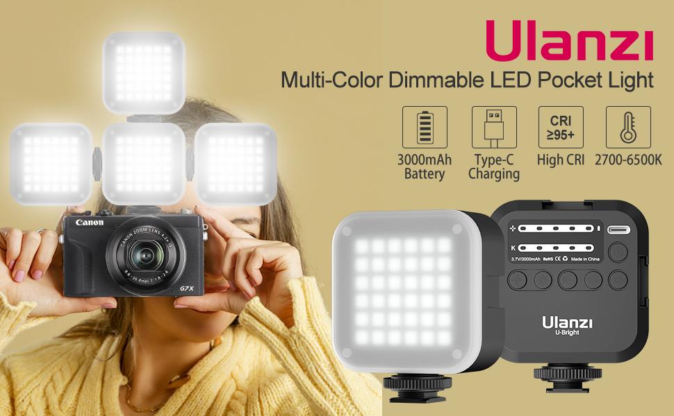 led video light-1
