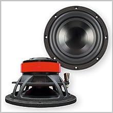 Emphaser Woofer fürs Auto: Bass Power im Fahrzeug