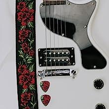 guitarist gift