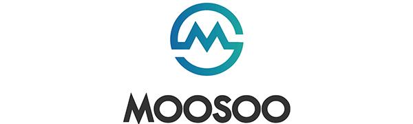 MooSoo X8 - Aspiradora inalámbrica 2 en 1, con Mango y batería, 15000 Pa, Gran Capacidad de 1,3 l de Potencia de aspiración: Amazon.es: Hogar