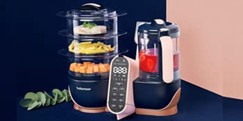 Duo Meal Station XL | 6 in 1 Food Processor