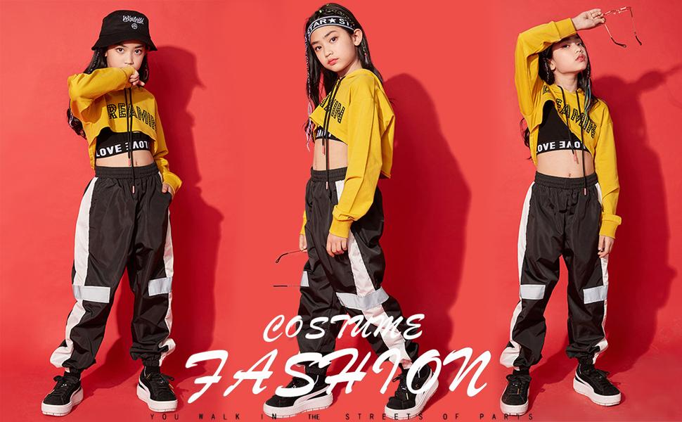 hip hop costume