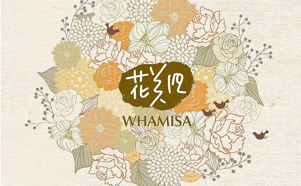 Whamisa Brand