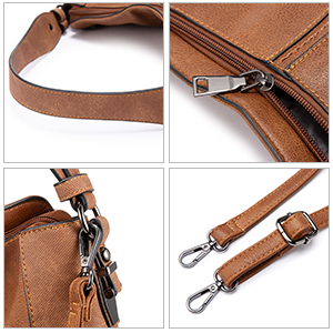 tan bags for women hobo bag crossbody bags over shoulder body large tan leather handbags pleather