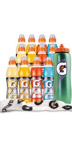 Gatorade Sports Drink Kit