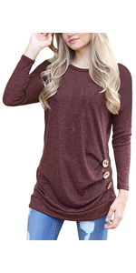 Tunic Top Blouse