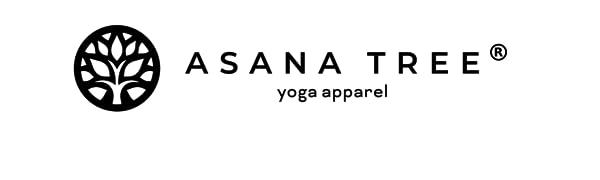 Discover Asana Tree's sustainable mats for yoga