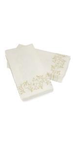 Decorative Guest Hand Towels