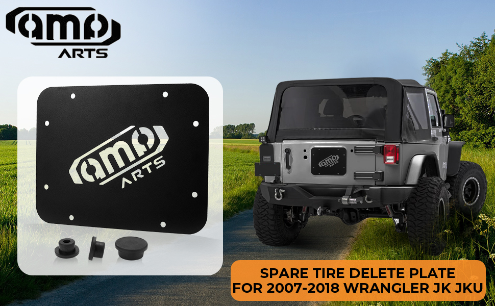 Tailgate Vent-Plate Cover