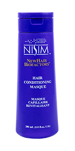 hair growth conditioner masque