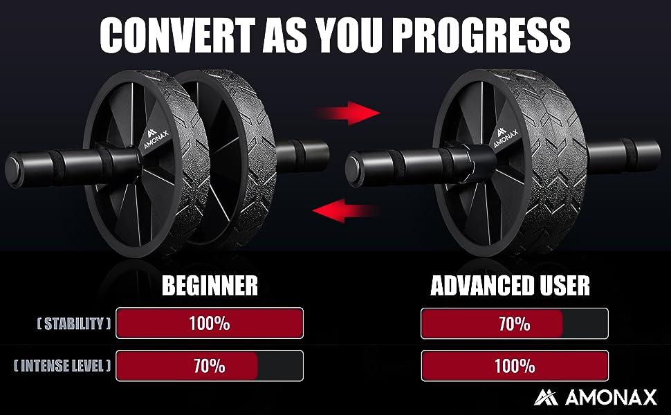 rollout hem gym utrustning styrketräning