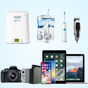 Electronics & Household Compatibility