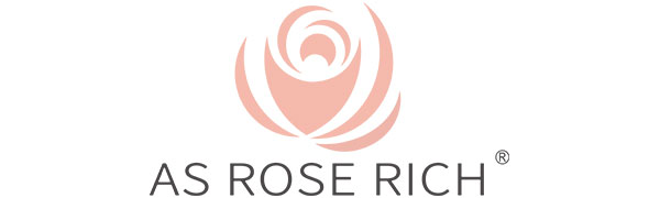 AS ROSE RICH COVER UP