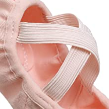 ballet shoes for girls kids