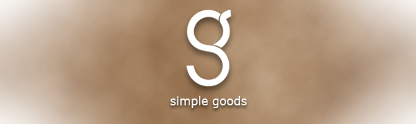simple goods jewelry organizer box
