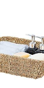 Medium Shallow Seagrass Basket