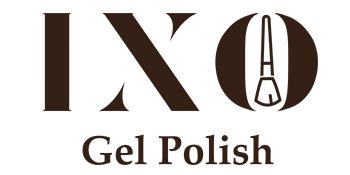 IXO gel polish
