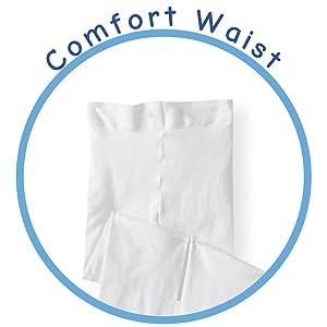 comfort waist tights