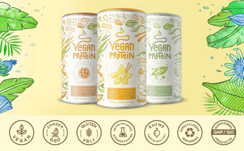 vegan protein nutrition musclegrowth healthynutrition plantbased glutenfree
