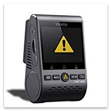 EMERGENCY LOCKING The G-Sensor (Gravity-Sensor) activates Emergency Recording mode when it senses