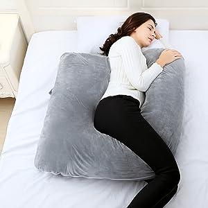 full body pillow for pregnant women