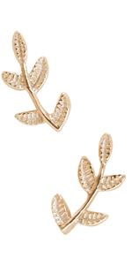 Tiny Evil Eye Charm Studs - Hypoallergenic 925 Sterling Silver Post Ear Stud Earrings