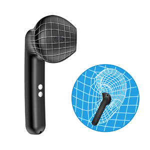 one step pairing earphones