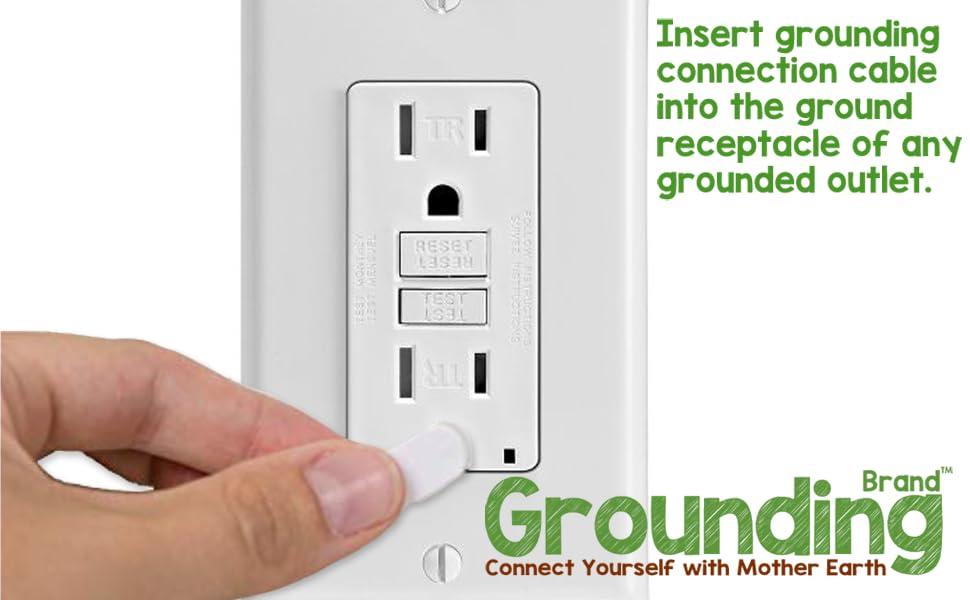 Grounding Image