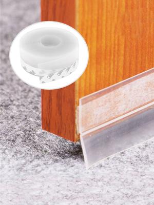 silicone seal strip